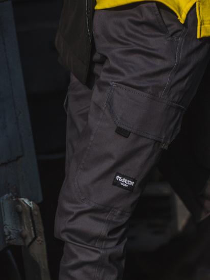 Карго Custom Wear модель cw-pan-9931 — фото 5 - INTERTOP