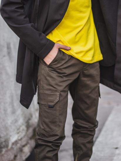 Карго Custom Wear модель cw-pant-1894 — фото 2 - INTERTOP