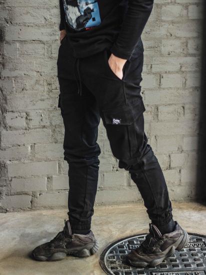 Карго Custom Wear модель cw-pant-5626 — фото 2 - INTERTOP