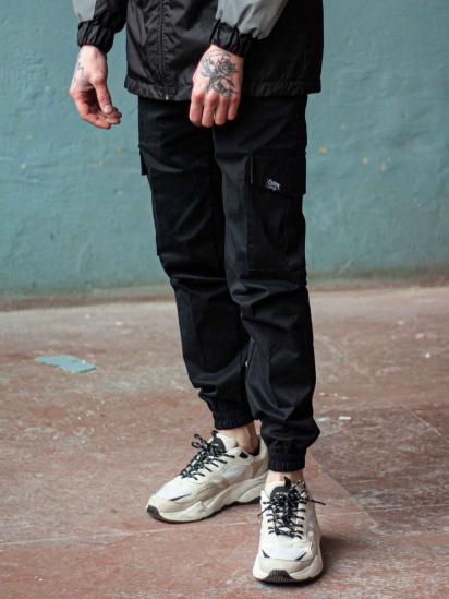 Карго Custom Wear модель cw-pant-5626 — фото 3 - INTERTOP