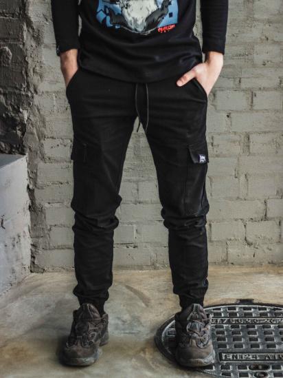 Карго Custom Wear модель cw-pant-5626 — фото - INTERTOP