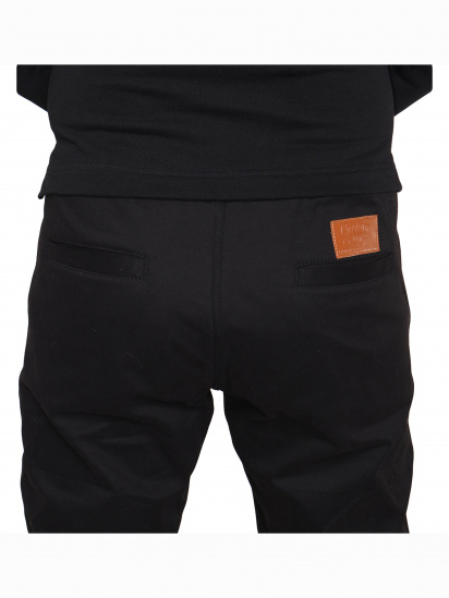 Карго Custom Wear модель cw-pant-6008 — фото 5 - INTERTOP