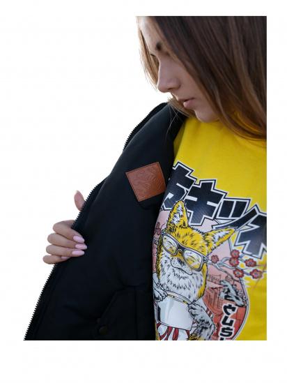 Світшот Custom Wear модель cw-swe-4398 — фото 8 - INTERTOP