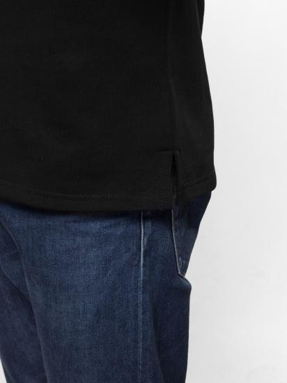 Світшот Custom Wear модель cw-swe-8079 — фото 4 - INTERTOP