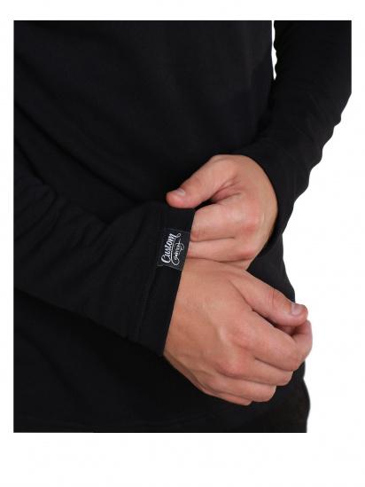 Світшот Custom Wear модель cw-swe-8079 — фото 6 - INTERTOP