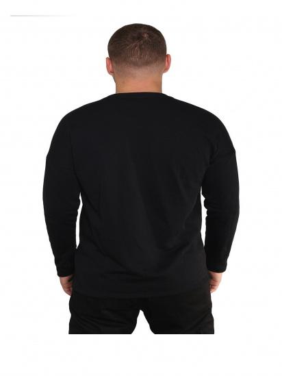 Світшот Custom Wear модель cw-swe-9512 — фото 4 - INTERTOP