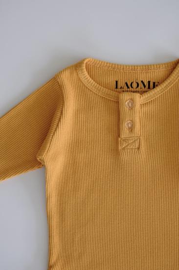 Боді Laome модель mp59820 — фото 2 - INTERTOP
