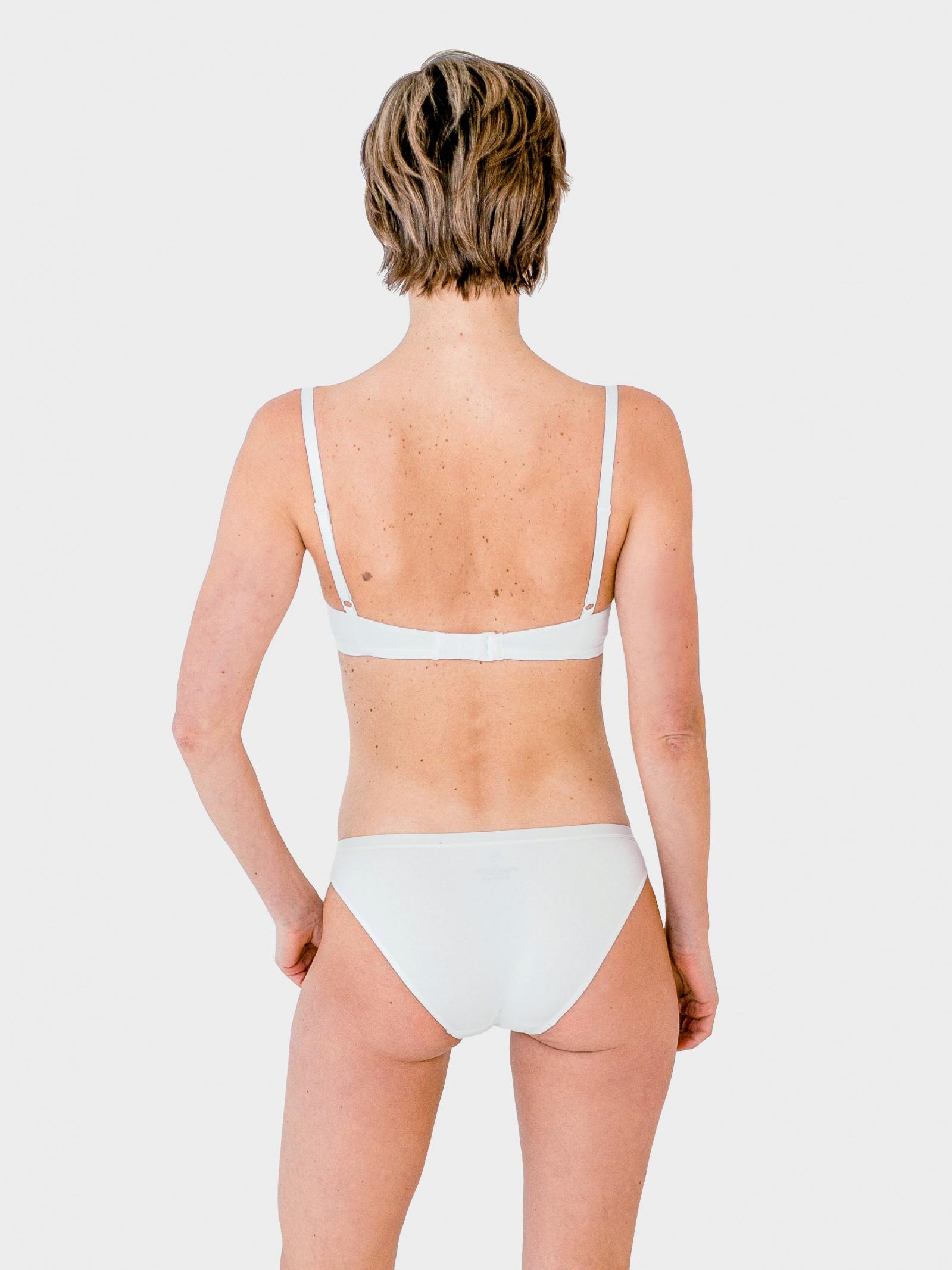 SMPL Underwear Спідня білизна жіночі модель sl.w.02.white ціна, 2017
