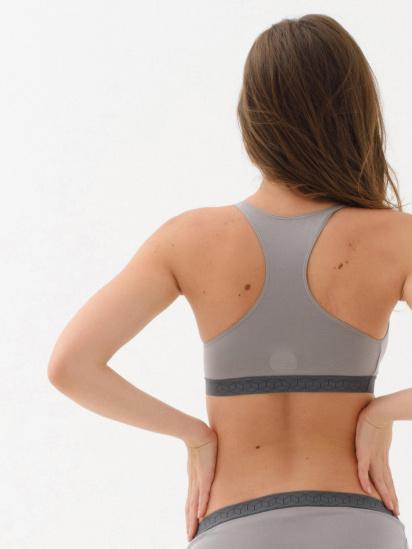 SMPL Underwear Спідня білизна жіночі модель top.w.01.grey купити, 2017
