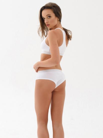 SMPL Underwear Спідня білизна жіночі модель top.w.01.white.white ціна, 2017