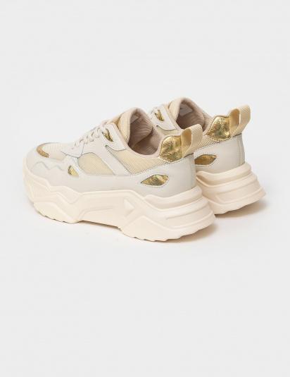 Кросівки для міста Gem модель zk204 — фото 3 - INTERTOP