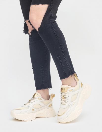 Кросівки для міста Gem модель zk204 — фото 5 - INTERTOP