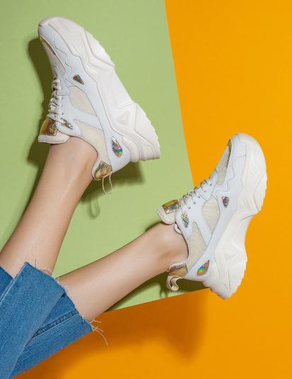 Кросівки для міста Gem модель zk204 — фото 6 - INTERTOP