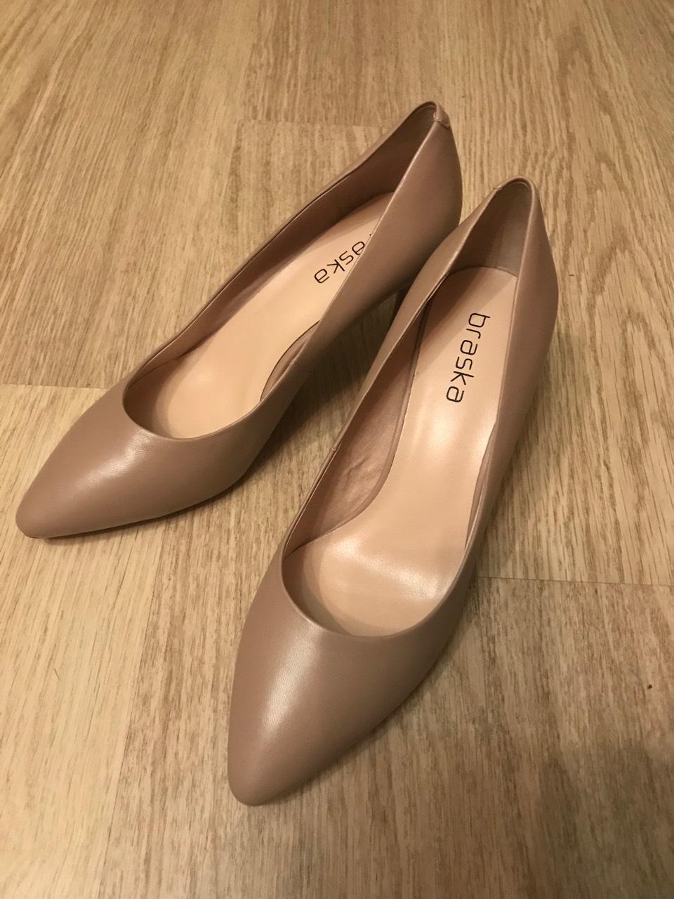 Braska Туфлі жіночі модель BS2891 - купити за найкращою ціною в ... cf7e1d8f69135