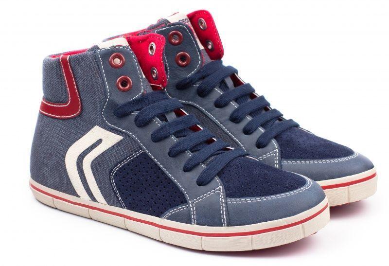 Geox Ботинки для мальчиков фото